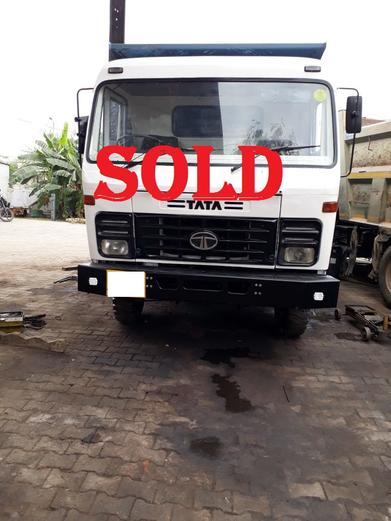 Tipper 2518 HYWA (SOLD)